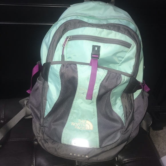 Northface Recon Back Pack